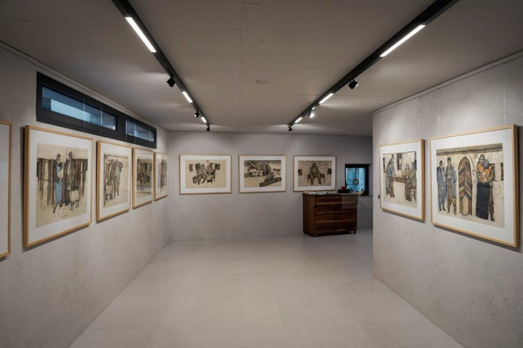 galerija Artes